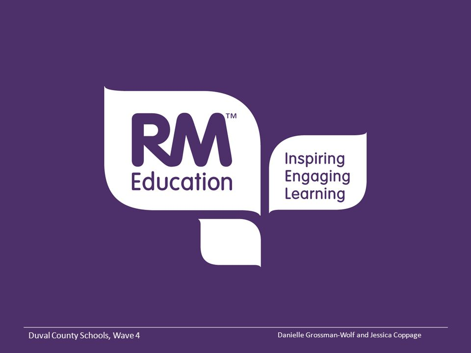 Today's Agenda -RM Education's new image -Troubleshooting the Demonstration Classroom -Who do I contact when I need help.