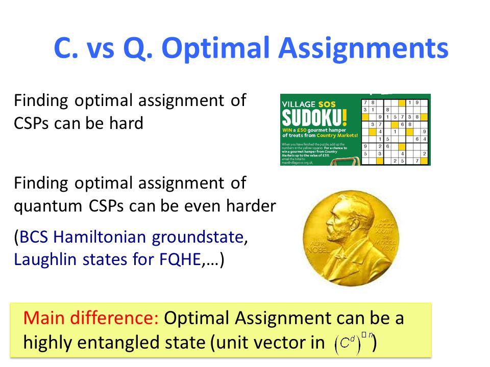 C. vs Q.