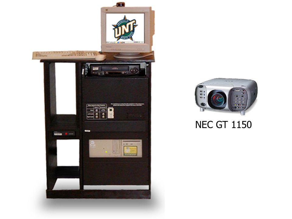NEC GT 1150