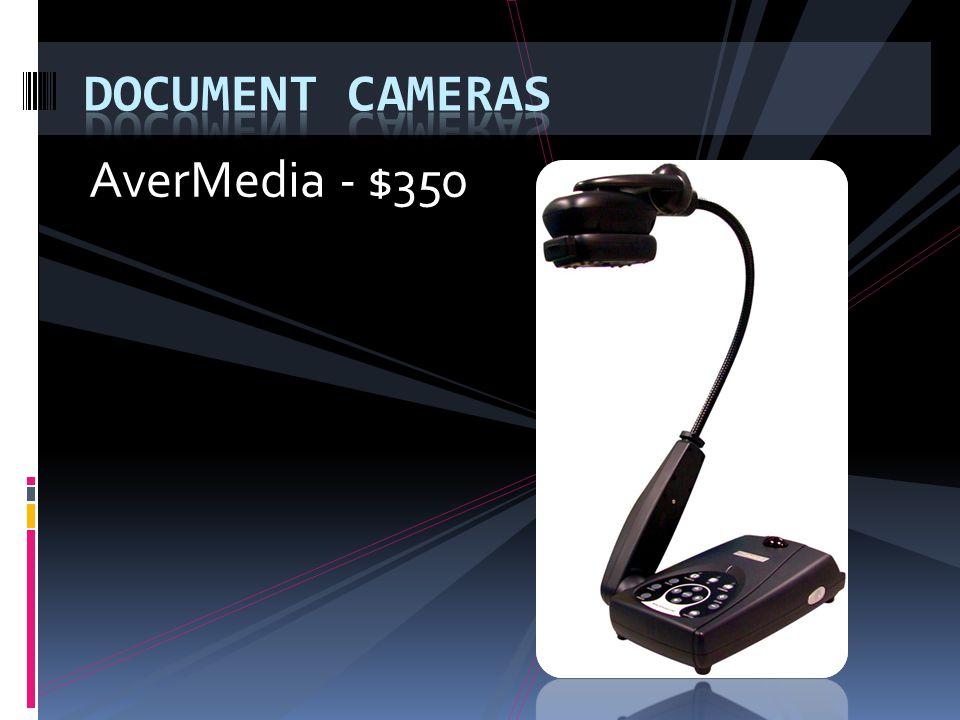AverMedia - $350