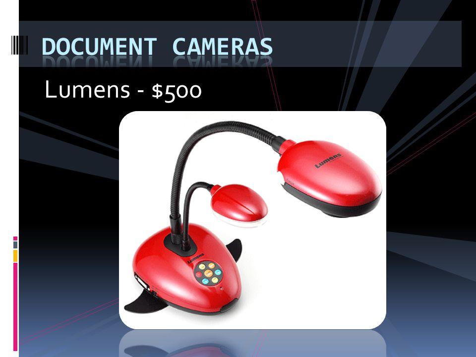 Lumens - $500