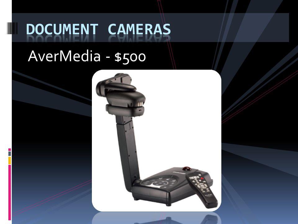 AverMedia - $500