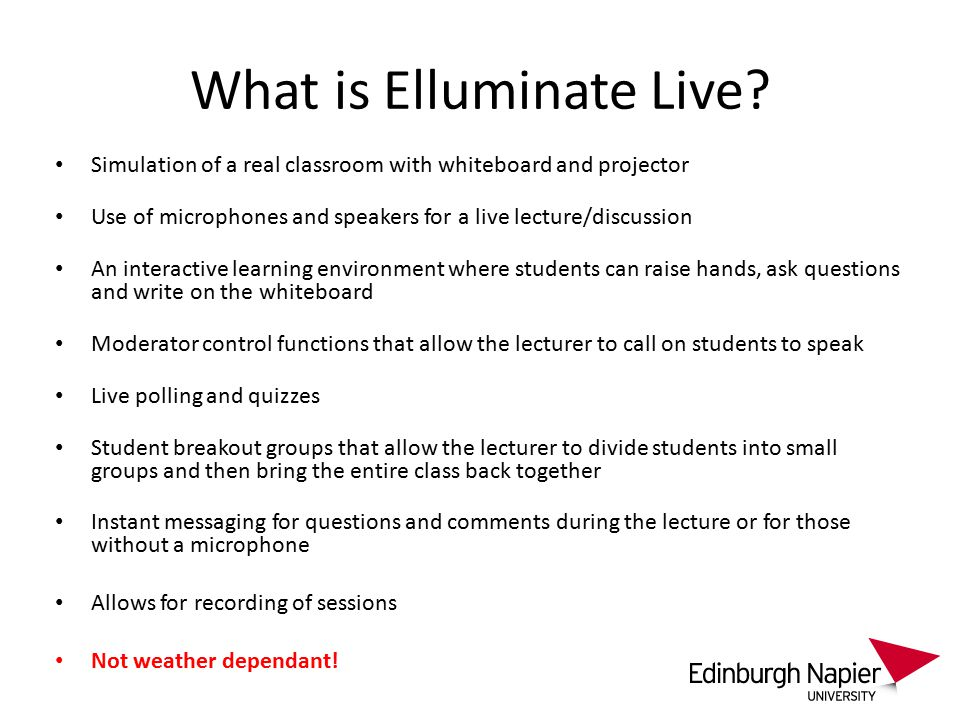 Challenge Once the students had left Edinburgh/HK how could we continue to engage with them.