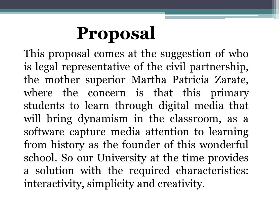 Objectives 1.- Make learning more interactive.2.-Increase use of computers in education.