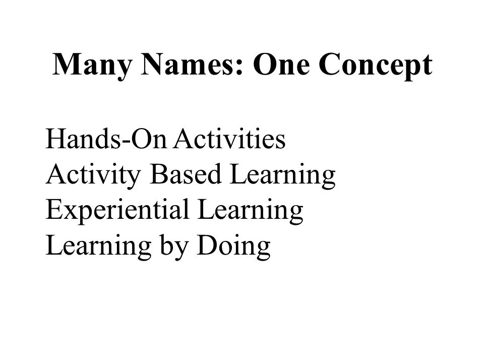 Common Methods Presentation Teacher lead discussion Supervised study Job Instruction Cooperative learning