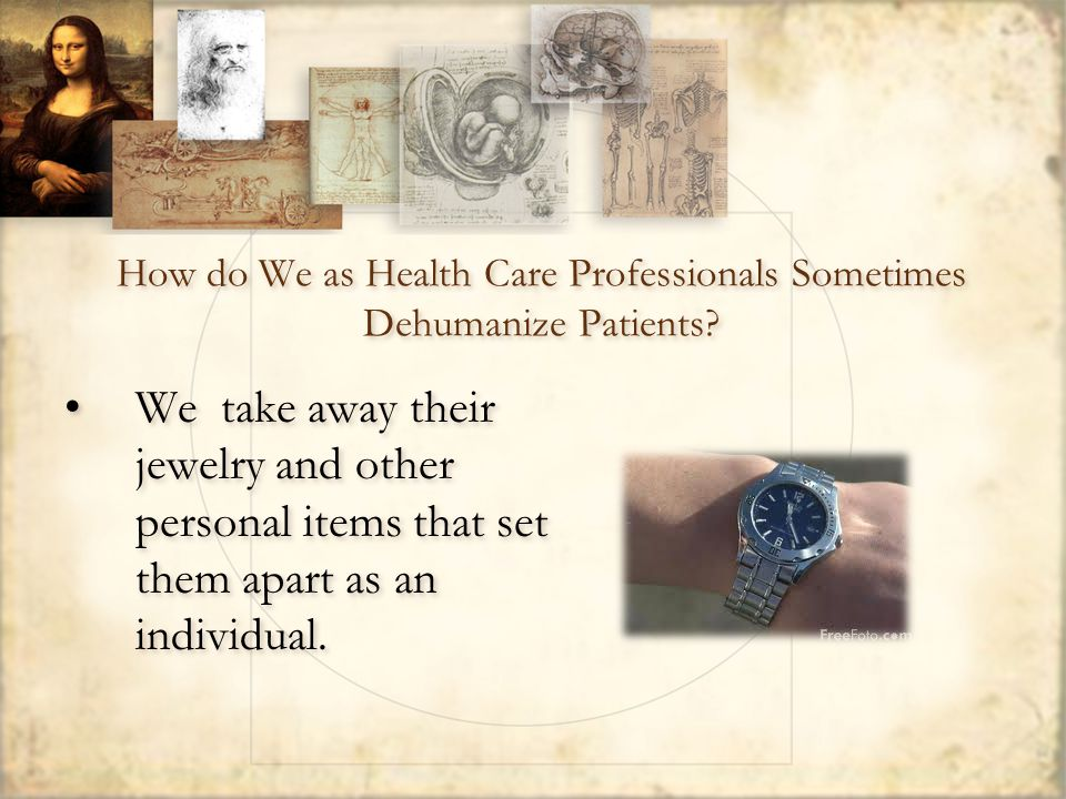 Case Studies One way to teach health ethics is through case studies.