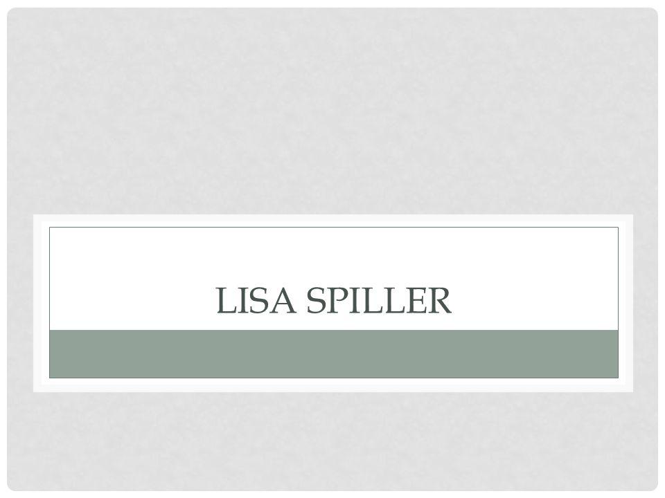 LISA SPILLER