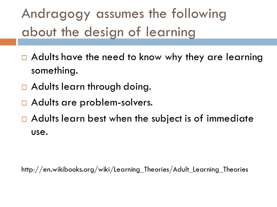 http://www.learningandteaching.info/learning/experience.htm