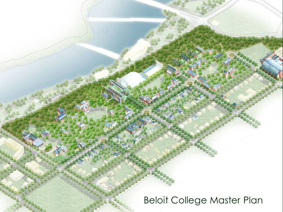 Beloit College Master Plan