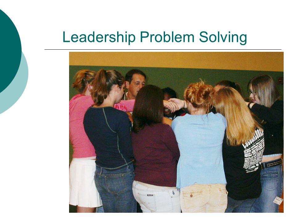 Leader & Follower Trust
