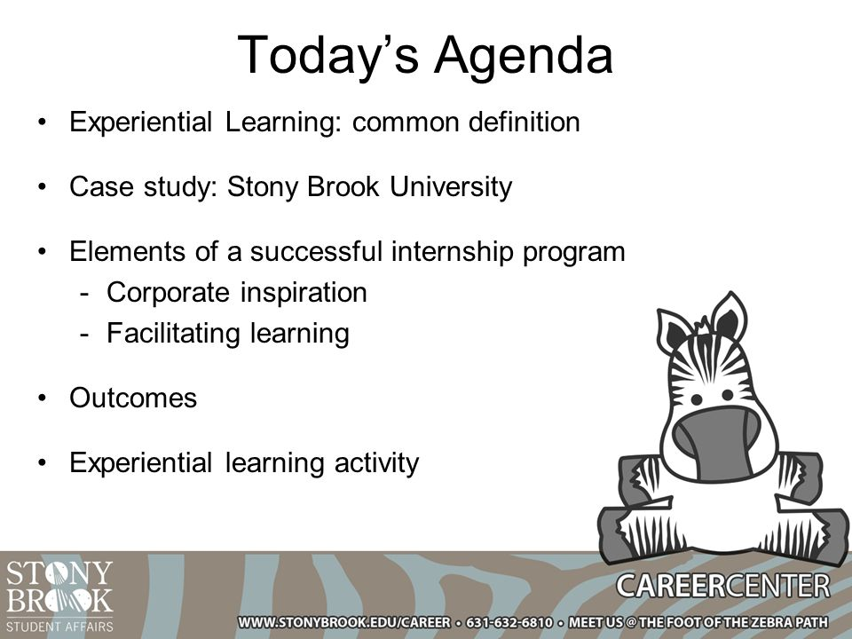 What is Experiential Learning.