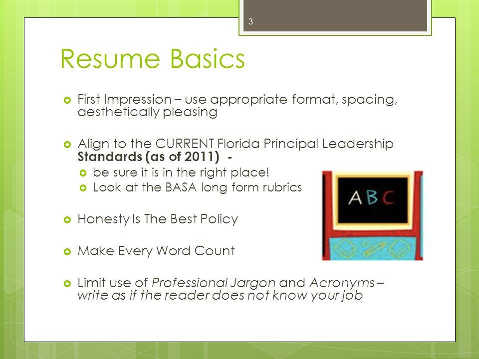More Resume Writing Tips...