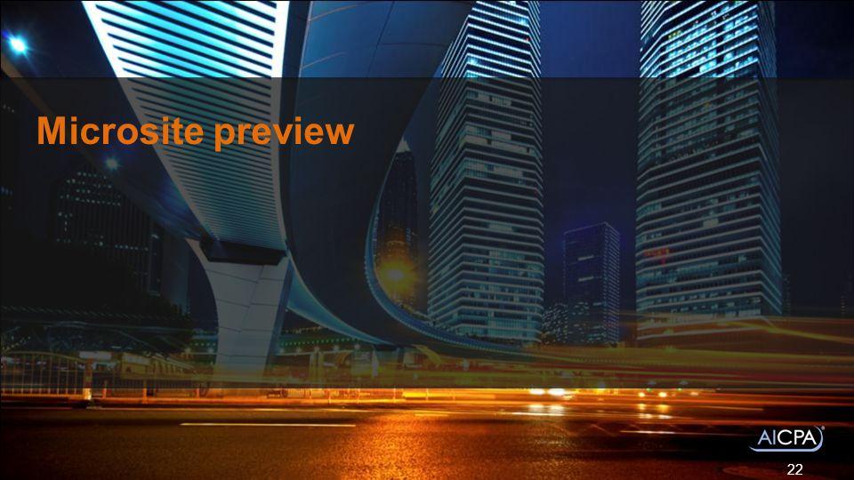 Microsite preview 22