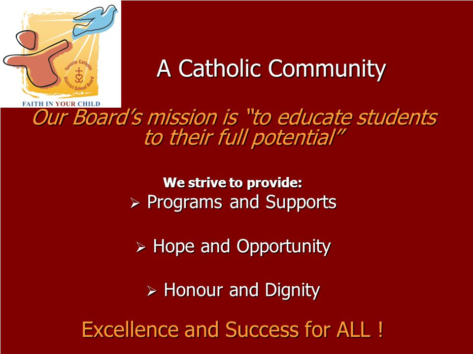 Next Steps to Student Success: Be involved Be aware Be supportive …Be an agent of hope