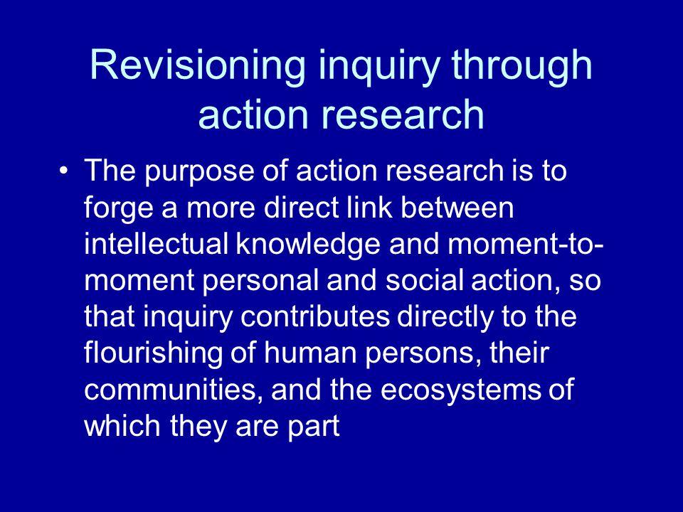 Action Research: international, interdisciplinary peer-reviewed journal www.arj.sagepub.org