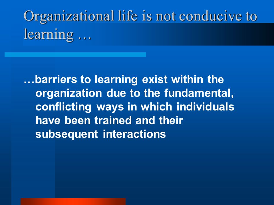 learning time frame learning mode long-term immediate cognitive experiential