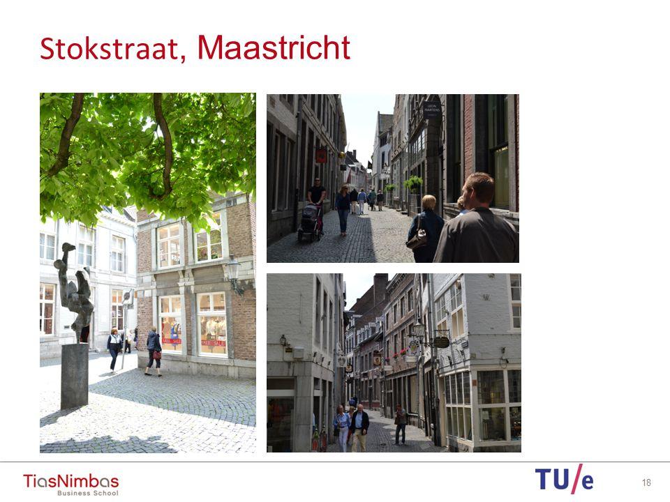 Stokstraat, Maastricht 18