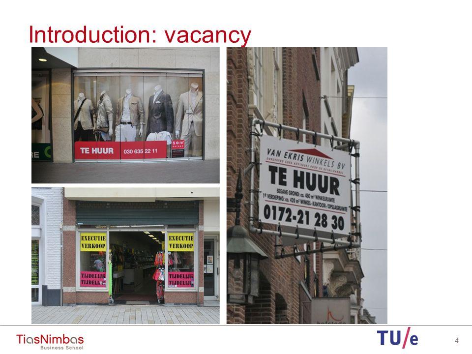 Introduction: vacancy 4