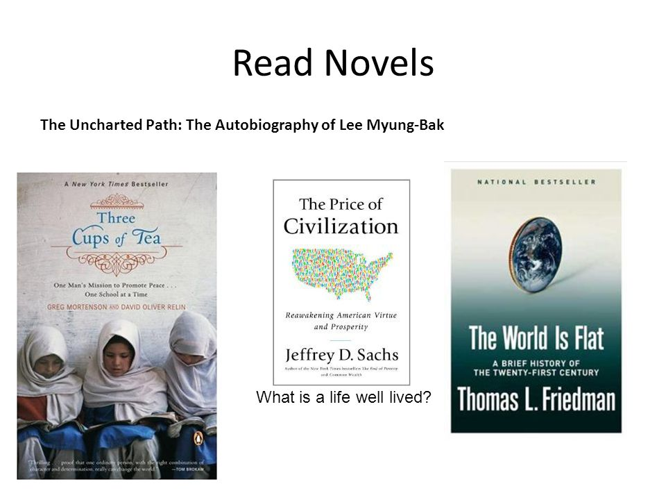 Read Novels The Uncharted Path: The Autobiography of Lee Myung-Bak What is a life well lived?