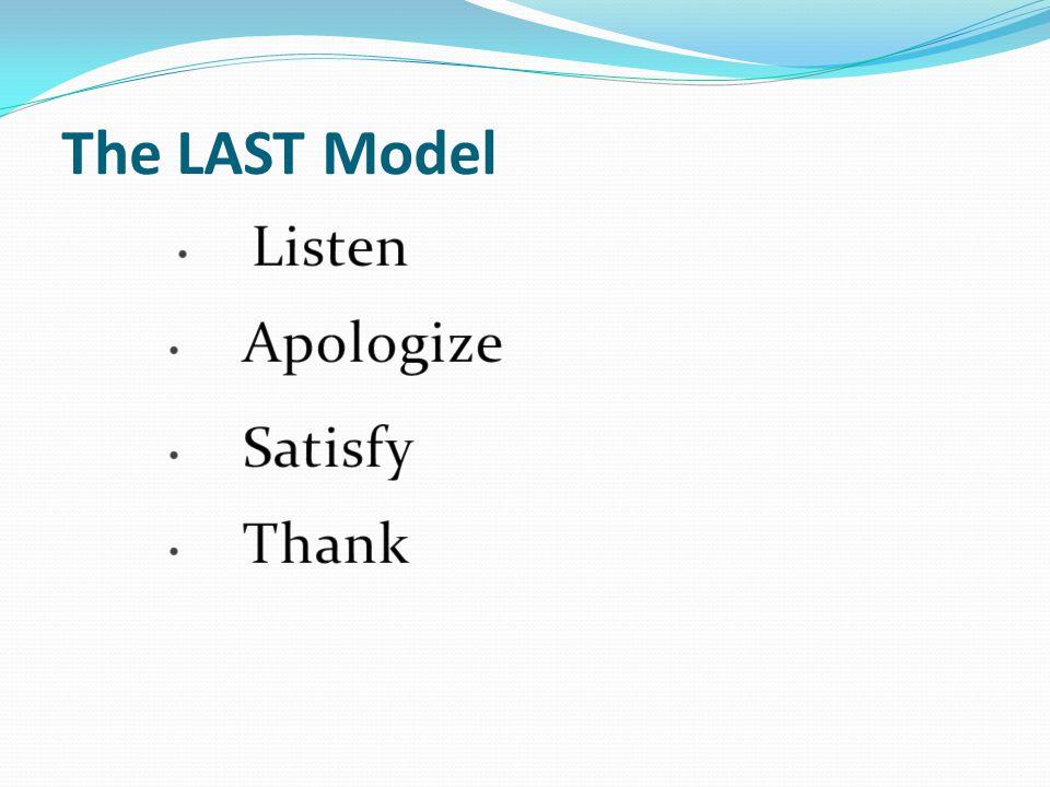 The LAST Model