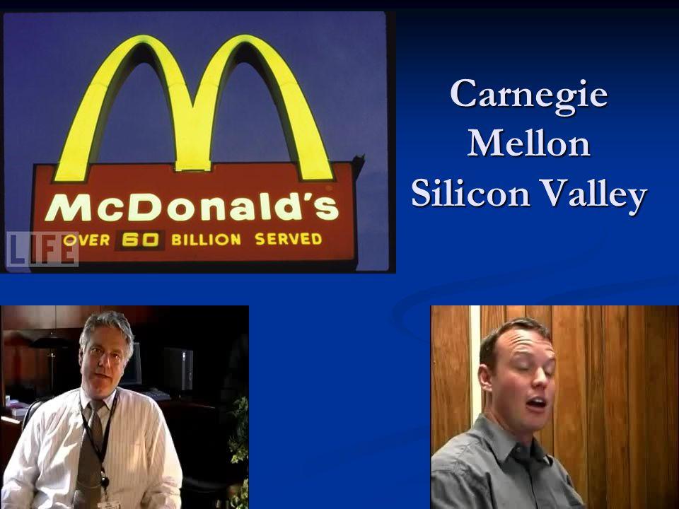 Carnegie Mellon Silicon Valley