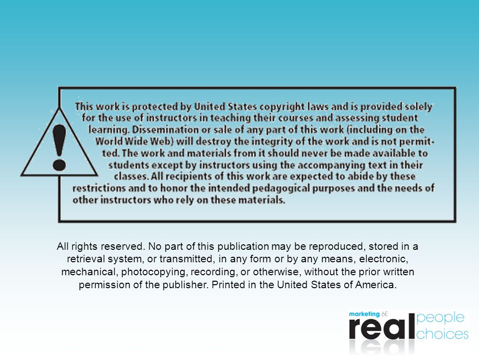 Copyright 2009 Pearson Education, Inc. Publishing as Prentice Hall12-29 Copyright © 2009 Pearson Education, Inc. Copyright © 2009 Pearson Education, I