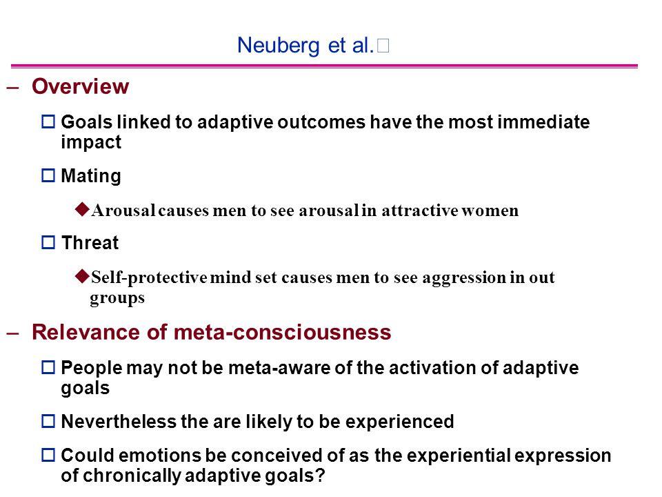 Neuberg et al.
