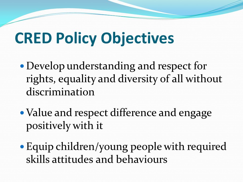 Reference to information for Boards of Governors http://www.deni.gov.uk/index/schools-and- infrastructure-2/schools-management/79- school_governors_pg/schools_79_governor-roles- and-responsibilities_pg/schools_79_chapter-5- equality-good-relations_pg.htm