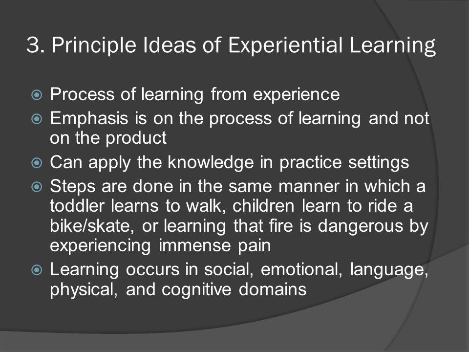 David Kolb on Experiential Learning http://goanimate.com/videos/0lRpn-wVltoM 1.