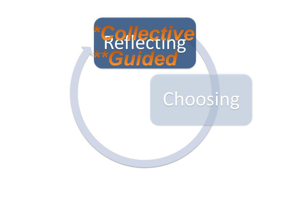 ReflectingChoosing