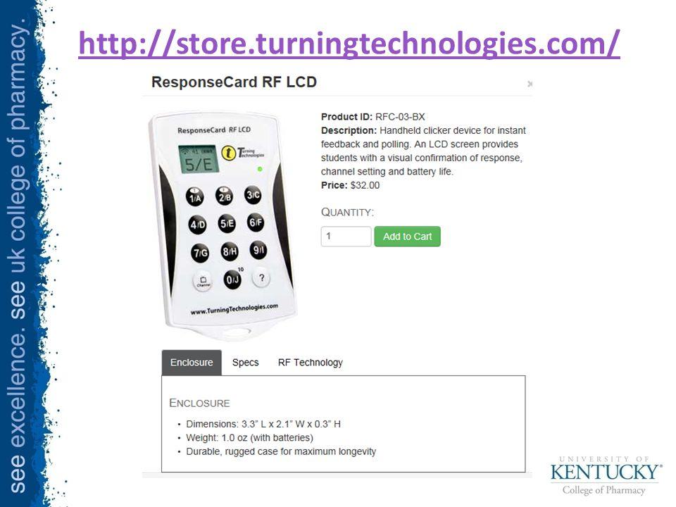 http://store.turningtechnologies.com/