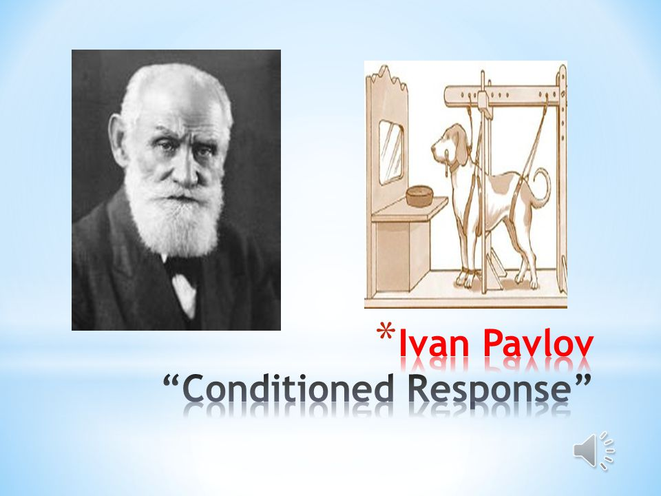 * the behavior is followed by a consequence, and the nature of the consequence modifies the organism s tendency to repeat the behavior in the future. A behavior followed by a reinforcing stimulus results in an increased probability of that behavior occurring in the future (Boeree, C.G., 1998).