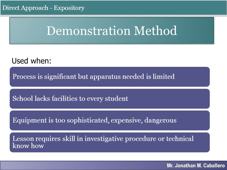 A teaching approach where learners are trained to become aware of and exert over their own learning by using metacognitive processes.