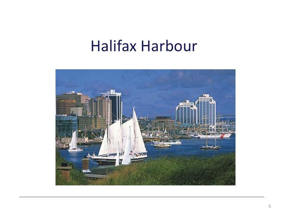Halifax Harbour 6