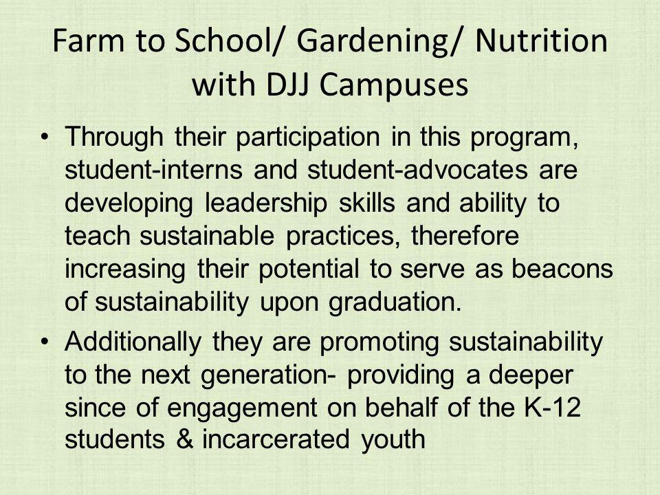 Engaging USC Students & Advocates