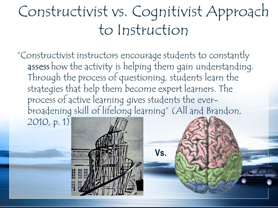 Constructivist vs.