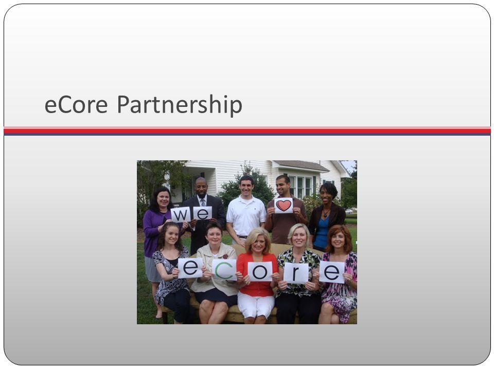 eCore Partnership