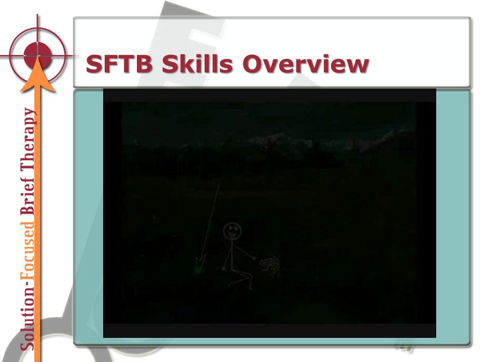 SFTB Skills Overview