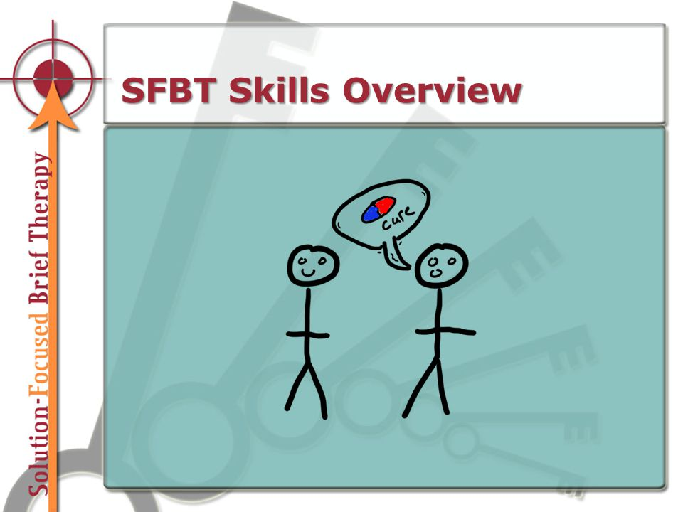 SFBT Skills Overview