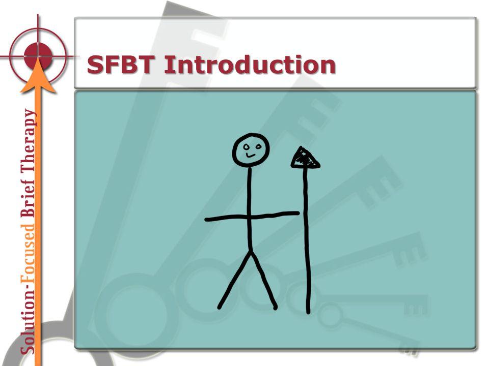 SFBT Introduction