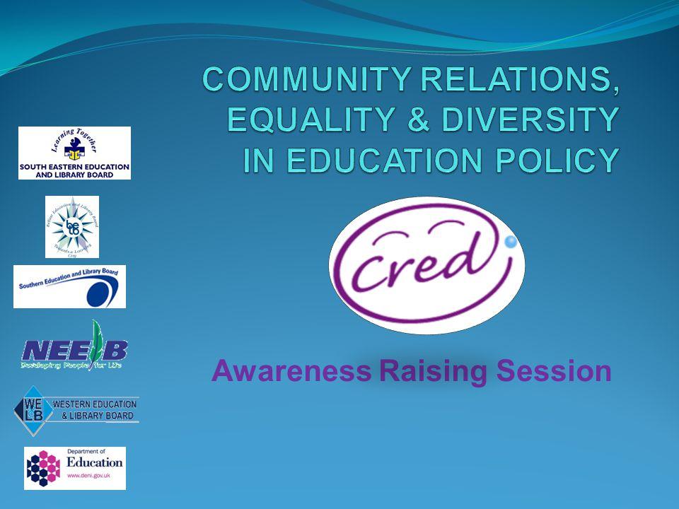 Awareness Raising Session