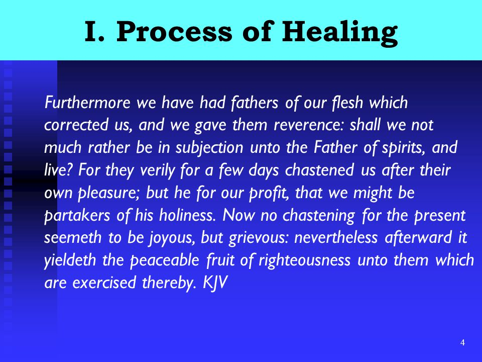 15 III.What is Being Transformed.
