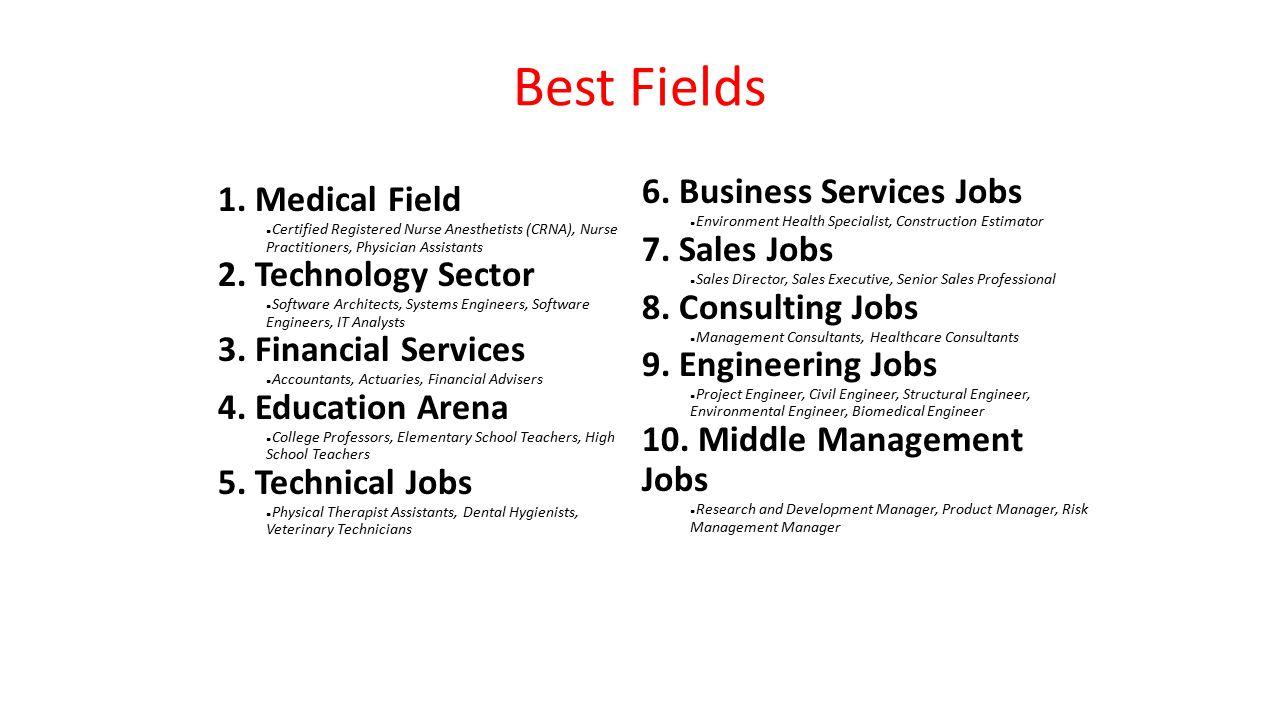 Best Fields 1.