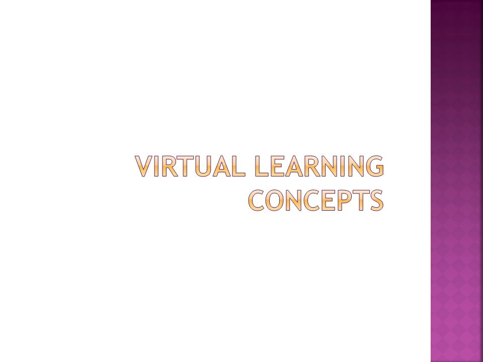  Meets the needs of its members through facilitation of peer-to- peer learning  Use social networking and computer-mediated communication to achieve a shared learning objective  Members share knowledge through text discussions, audio, video, blogs, etc.