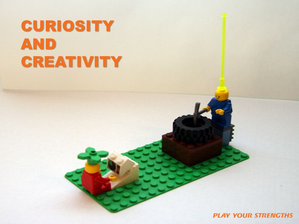 CURIOSITYANDCREATIVITY