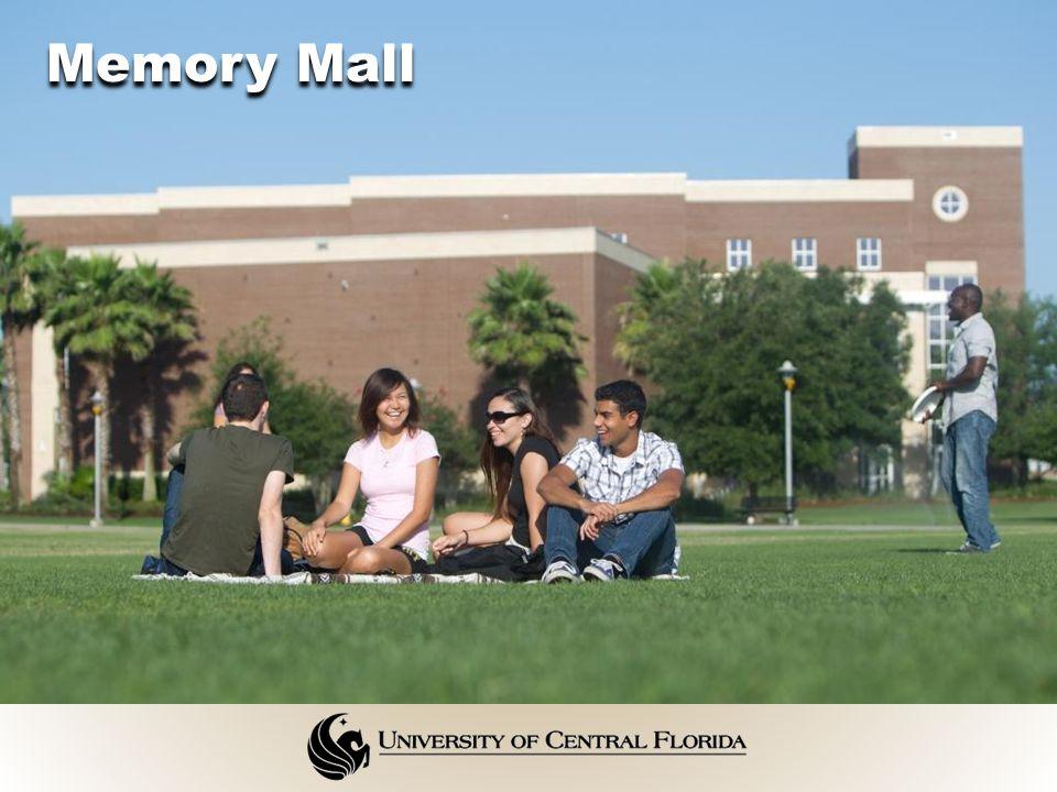 Memory Mall