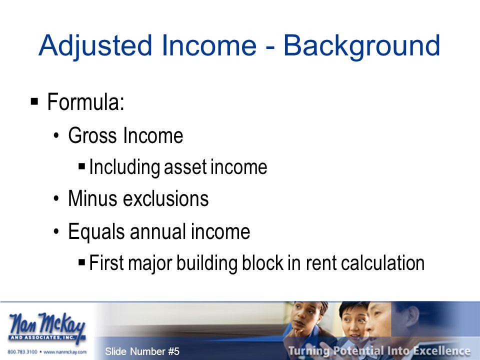 Slide Number #66 NMA Lunch 'n' Learn Seminar