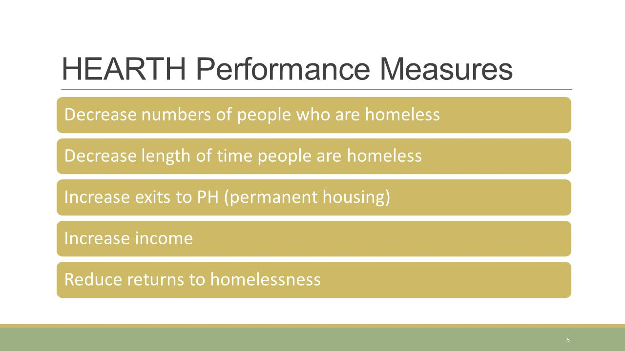 Measures of Success Maintaining housingIncrease/stabilization of incomeRegular school attendance Less emergency interventions: ER visits, hospitalization, incarceration, removal of children 16