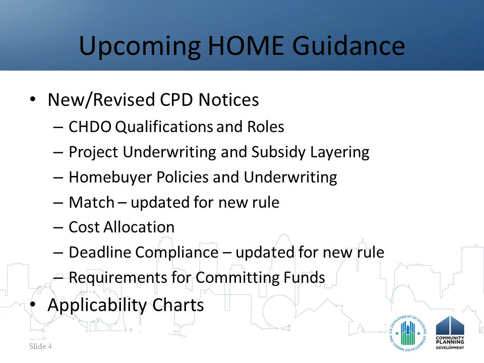 HOME FY 2014 Accomplishments 15 39,825 HOME units completed 20,540 rental units (51.6%) 12,854 homebuyer units (32.3%) 6,431 homeowner rehab units (16.1%) 11,744 households assisted with TBRA