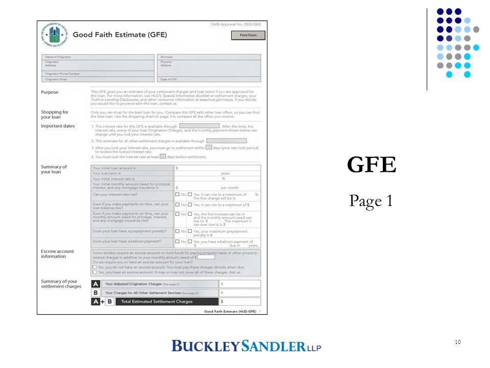 10 GFE Page 1